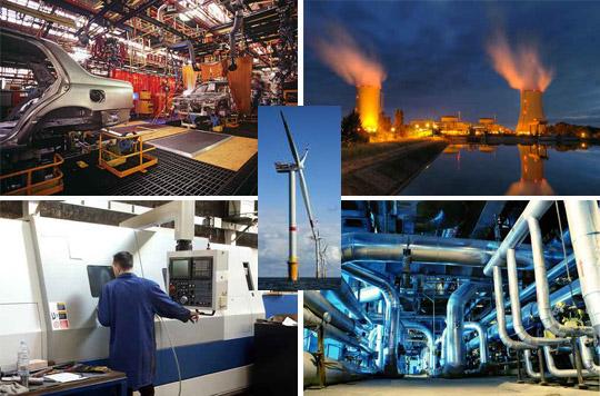 Synatec ingénierie industrielle